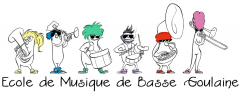 Ecole de Musique de Basse-Goulaine